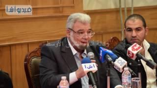 بالفيديو انطلاق فاعليات مؤتمر مصر الخير بحضور محافظ جنوب سيناء والدكتور علي جمعة