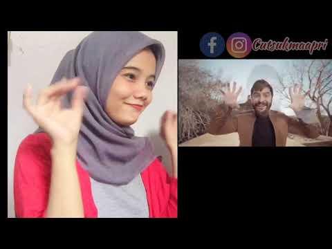 Indonesian Reacts to Alend Hazim ft Romi Harki Lawke Min   Kurdish Reaction indir