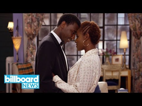 Issa Rae, Jerrod Carmichael & Hannibal Buress Star in JAY-Z's 'Moonlight' Video | Billboard News