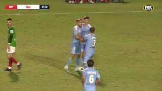 FFA Cup | Every goal from the Round of 16 - Match Day 1