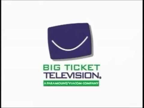 Big Ticket Television/CBS Paramount Television(2006)