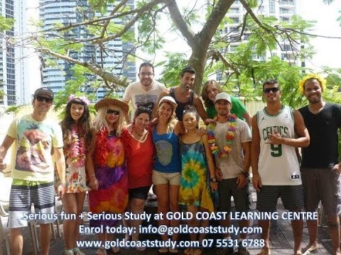 Welcome to Gold Coast Learning Centre