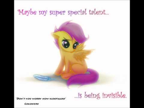 Coconeru - Don't You Worry Now Scootaloo