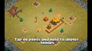👊 Mission 2 | Goblin Forest 🎮 Clash of Clans