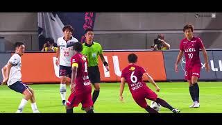 明治安田生命J1リーグ 第22節 長崎vs鹿島は2018年8月15日(水)トラス...