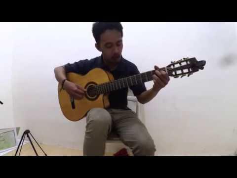 Download Bedah Chord : Coffternoon - Sepucuk Rindu di Pucuk Waktu