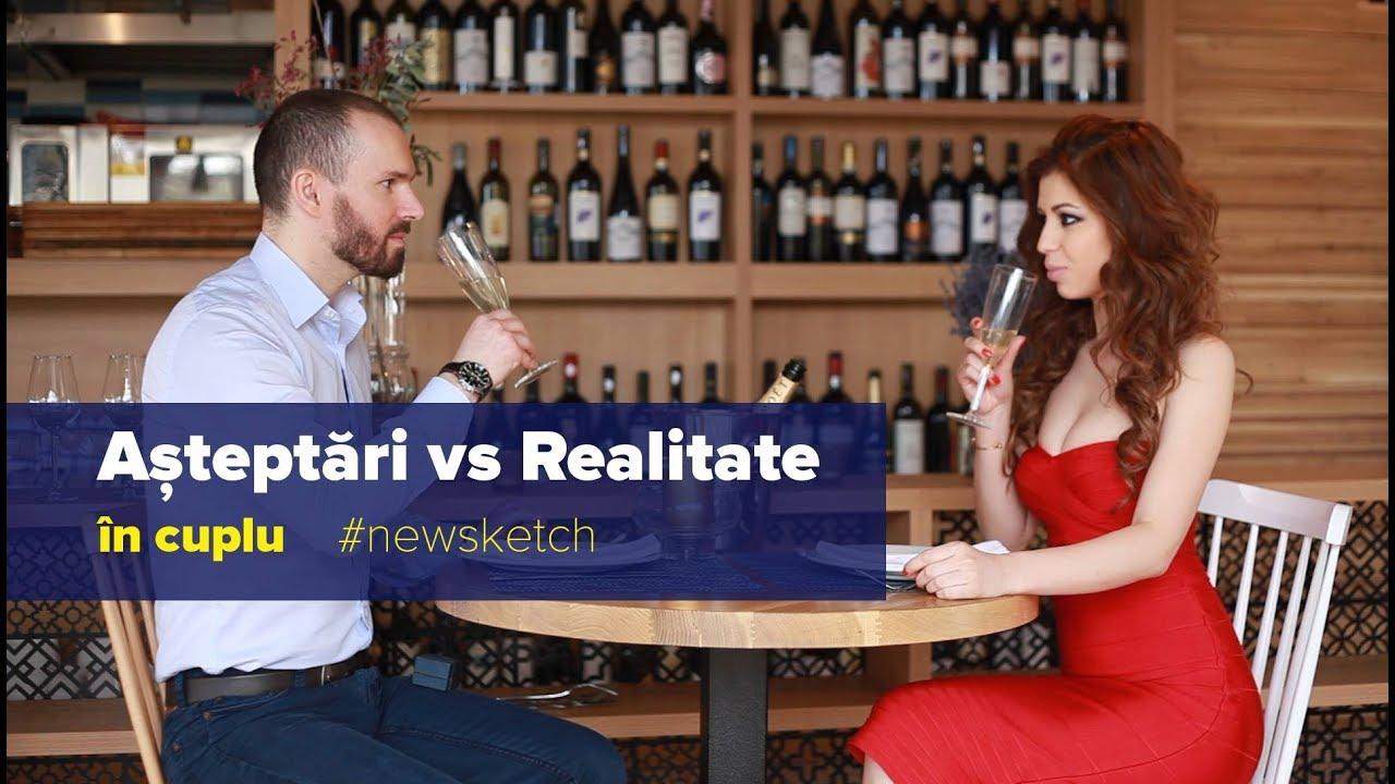8 Martie Asteptari vs Realitate