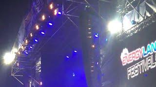 Amusement Park of Poland - Energylandia - LIVE Hip Hop Festival 2019 (26.07.2019 r.)