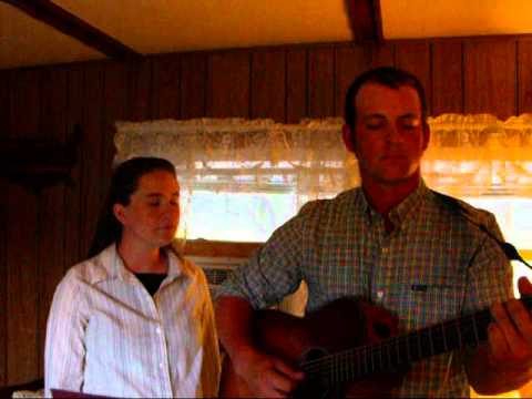 I'll Do Anything ~ Ball Brothers cover by T.J. and Trisha Zeigler