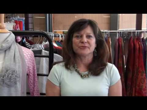 Business Video for Tangerine Store Sunnyvale