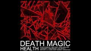 HEALTH - Flesh World (UK)