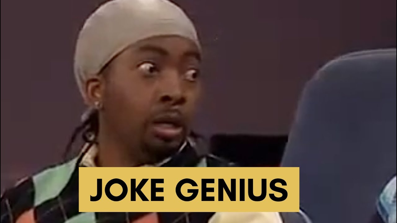 Why MadTV's 'Can I Have Your Number' Is Genius - Joke Genius