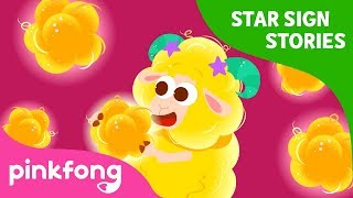 Golden Fleece, Aries | Constellation Story | Horoscope | Pinkfong Story Time for Children
