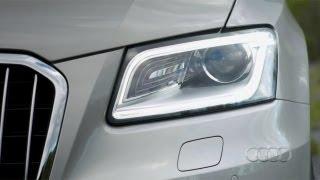 Audi-Q5_2013_1600x1200_wallpaper_17 2013 Audi Q5