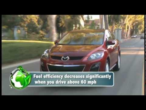 Fuel Efficiency: Driving Habits