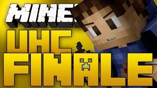 MINECRAFT UHC SEASON 3 - EPISODE 10 (FINALE)