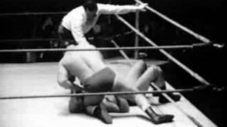Bruno Sammartino vs Hans Schmidt