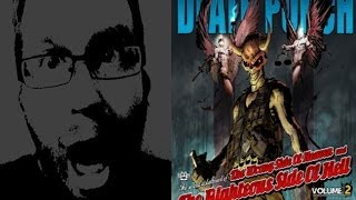 Five Finger Death Punch-The Wrong Side Of Heaven & The Righteous Side Of Hell, Volume 2-Album Review