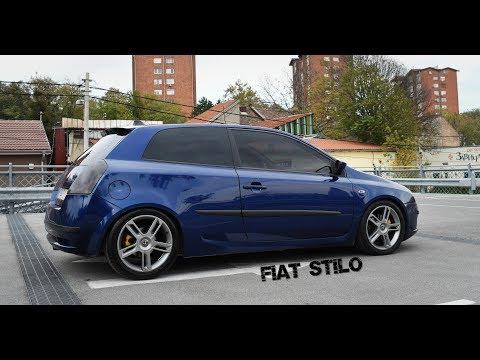 Test: Fiat Stilo 1.9 Mjet 16v //Neopravdano potcenjen//