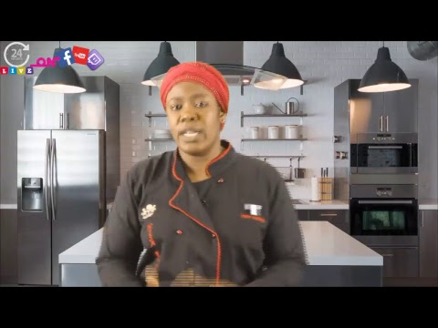 KITCHEN REPUBLIC WITH CHEF FATIMA FOR 3RD MARCH, 2018