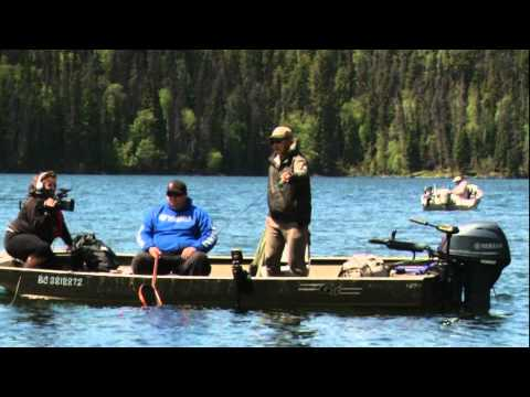 BC Outdoors Sport Fishing - Do You Have Your Fishing License