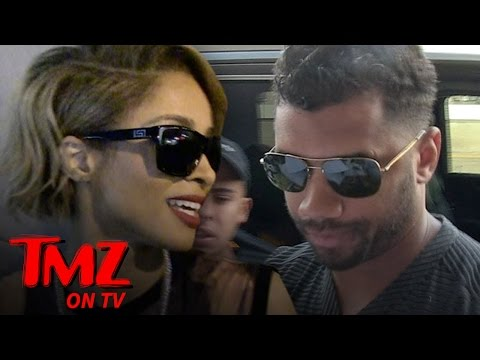 Ciara and Russell Wilson Are Pregnant! | TMZ TV