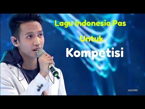 Lagu Indonesia Di Nyanyikan Di ICSYV Malaysia 2018