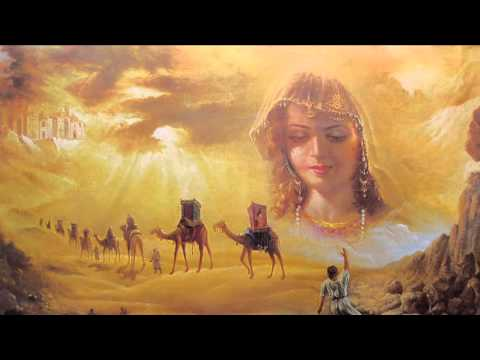 Аветик Исаакян  «Я увидел во сне: колыхаясь, виясь…»