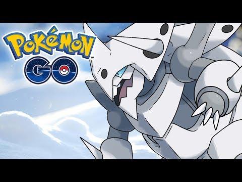 EL FUTURO DE AGGRON EN POKEMON GO [MEGA EVOLUCIÓN] | 1024 | POKEMON GO thumbnail