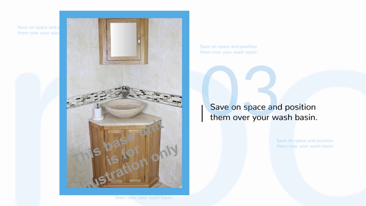 High Quality Bathroom Furniture | Bathrooms and More Store - YouTube