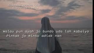 Download Al-arifin -  mimpi parintang rusuah (karoke fersi wanita)