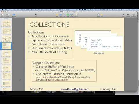 Session 2 - MongoDB Crud Operations