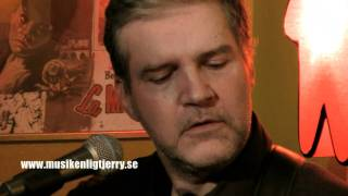 "Lloyd Cole  ""Are You Ready to Be Heartbroken"" @ El Mundo (Klubb Supermix) Stockholm"