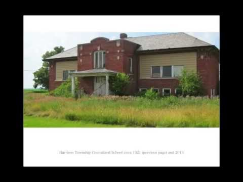 Paulding County Then & Now Part 2 - Visions 2013