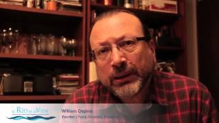 Somos El Río - William Ospina 2