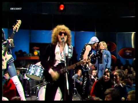 Mott The Hoople - Roll Away The Stone (1974) HD 0815007 mp3