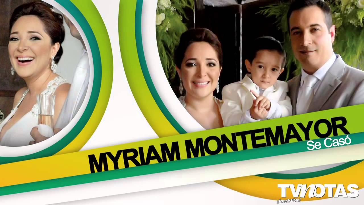 Grettel Valdez Situación,Bracamontes Cuerpazo,Myriam Montemayor Boda ...