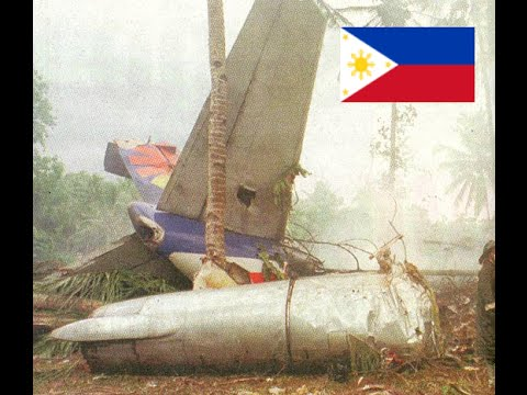 Top Ten Deadliest Air Crashes of the Philippines