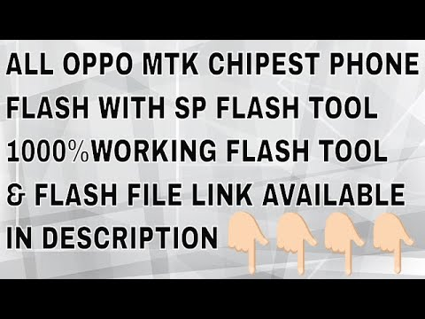 oppo f5 flash tool download - Myhiton