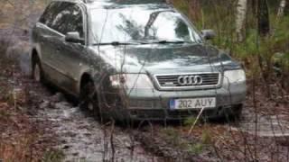 Audi-Club.ee Quattro Expedition 5 / 5.12.2009.wmv(, 2009-12-11T22:44:09.000Z)