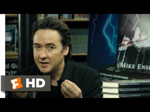 1408 (1/12) Movie CLIP - Book Signing (2007) HD