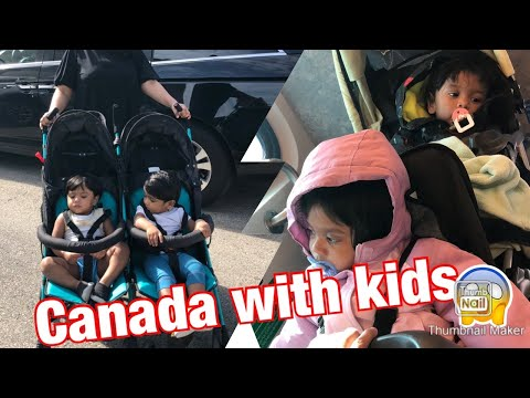 Coming To Canada With Kids ?   Canada Immigration   Tamil   Life In Canada EP-1