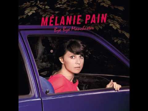 Mélanie Pain feat. Florent Marchet - La couleur