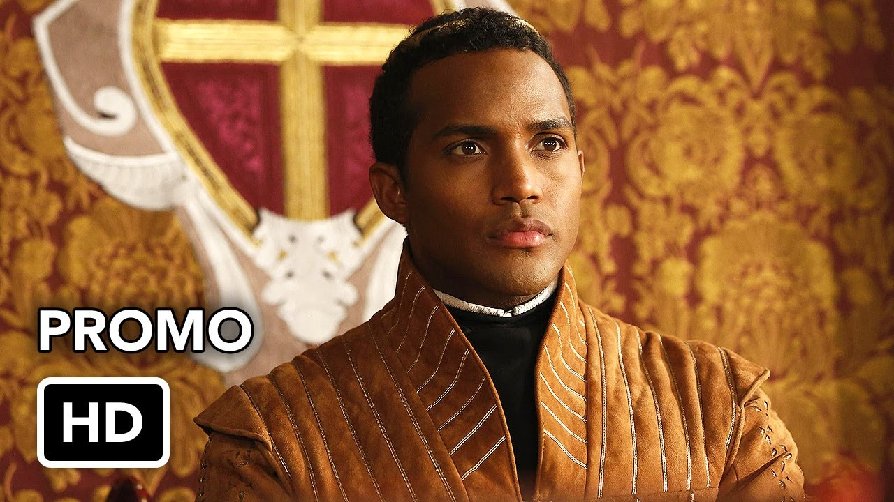"""Download Still Star-Crossed 1x04 Promo """"Pluck Out the Heart of My Mystery"""" (HD)"""