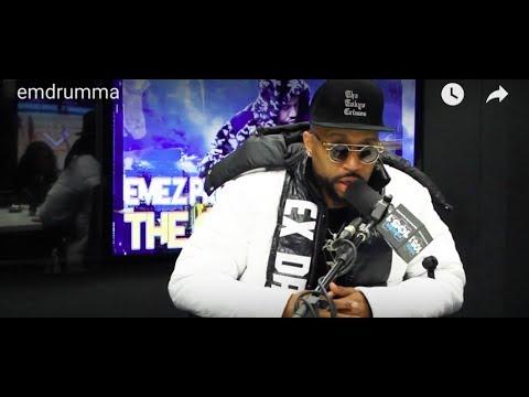 EmEz - Drumma Boy On Grammy Awards; Music W| Lil Baby; Talks W| Master P & More!