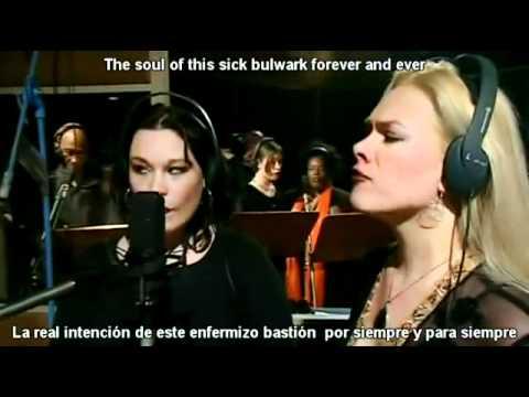 Epica   Cry For The Moon Lyrics Y Subtitulos En Español   YouTube