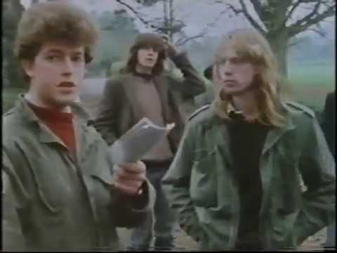 40 Minutes: Hunt Saboteurs - 1982