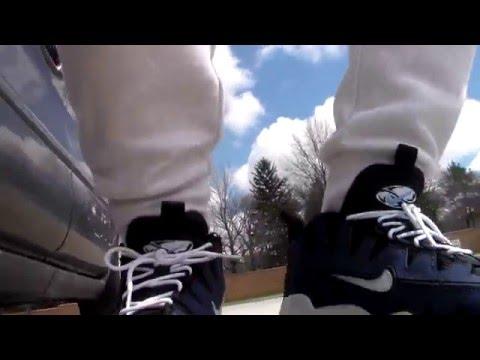 newest 9ba41 cfac8 On Foot  Nike Air Max NM Nomo University Blue white black. By Osborn Jasper  7.7 賛美. NIKE AIR FOOTSCAPE WOVEN CHUKKA SE ...