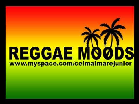 Reggae Moods - Marijuana