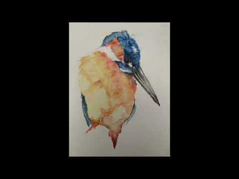 'As Kingfishers Catch Fire, Dragonflies Draw Flame...'